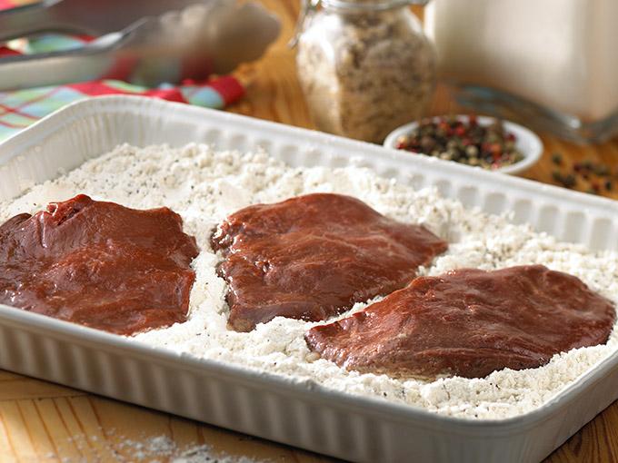 Rumba Meats Beef Liver