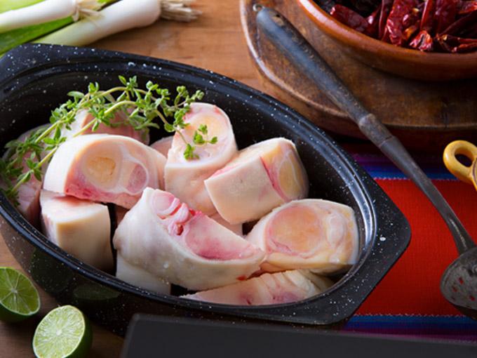 Rumba Meats Beef Feet Recipe