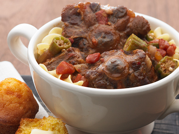 Oxtail Stew Recipe How To Make Authentic Oxtail Stew