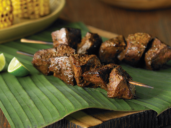 Anticuchos Beef Heart: Easy Grilled Kabobs
